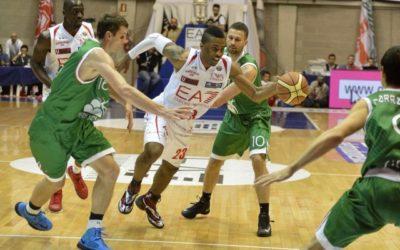 Polisportiva Roma | News Basket – Siena-Milano 72-66, la serie Playoff va allo spareggio