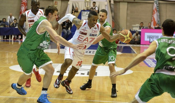Polisportiva Roma   News Basket – Siena-Milano 72-66, la serie Playoff va allo spareggio
