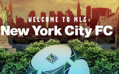 """CALCIO ESTERO – Una nuova """"super"""" squadra per New York nel campionato statunitense, nata dalla collaborazione tra gli Yankees e il Manchester City"""
