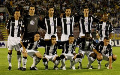 CALCIO ESTERO – Partizan Belgrado campione. Per la formazione Serba si tratta del sesto scudetto consecutivo