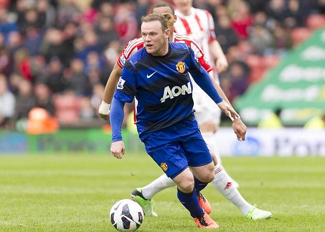 Polisportiva Roma | News Calciomercato – Il Paris Saint Germain adesso fa sul serio per arrivare a Rooney