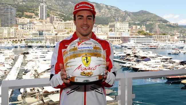 FORMULA 1 – Le Ferrari a Montecarlo per conquistare la vittoria. Alonso e Massa si danno la carica