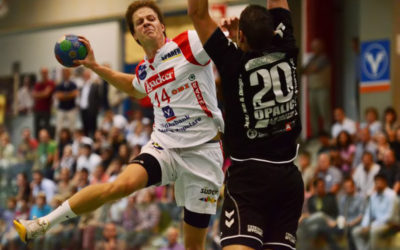 Polisportiva Roma | News Pallamano – Loacker Bolzano fa il bis ed è Campione d'Italia