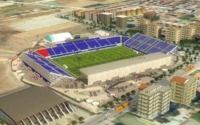 CALCIO – Lo stadio Is Arenas del Cagliari è sempre in subbuglio
