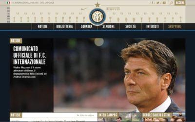 Polisportiva Roma   News Calciomercato – E' Mazzarri il successore di Stramaccioni sulla panchina dell'Inter