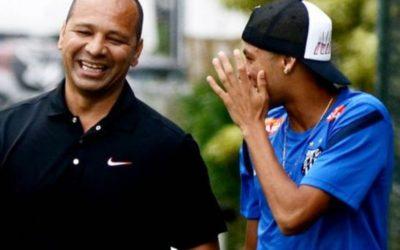 Polisportiva Roma   News Calciomercato – Neymar, adesso il padre attacca il Santos