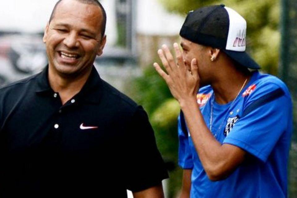 Polisportiva Roma | News Calciomercato – Neymar, adesso il padre attacca il Santos
