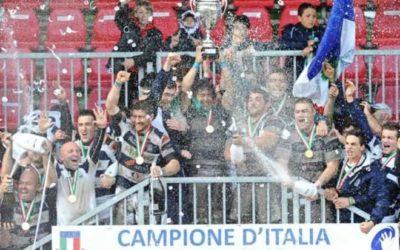 Polisportiva Roma | News Rugby – Finisce la stagione con la prima volta di Mogliano Campione d'Italia