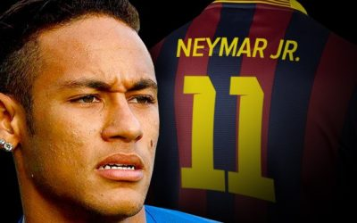 Polisportiva Roma   News Calciomercato – Neymar ha scelto Barcellona: ecco perché