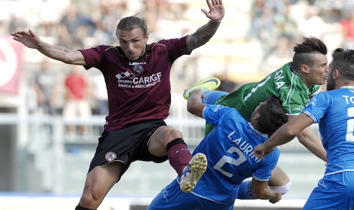 SERIE BWIN – Empoli e Livorno si giocano una stagione in 180 minuti. Due partite per conquistare la Serie A