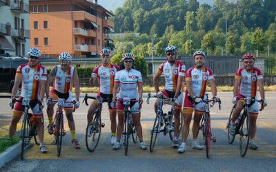 Polisportiva Roma | News AS Roma Ciclismo –Piazzati Dalhaug nelle Marche per gli Allievi ed Helion ad Anagni per gli esordienti