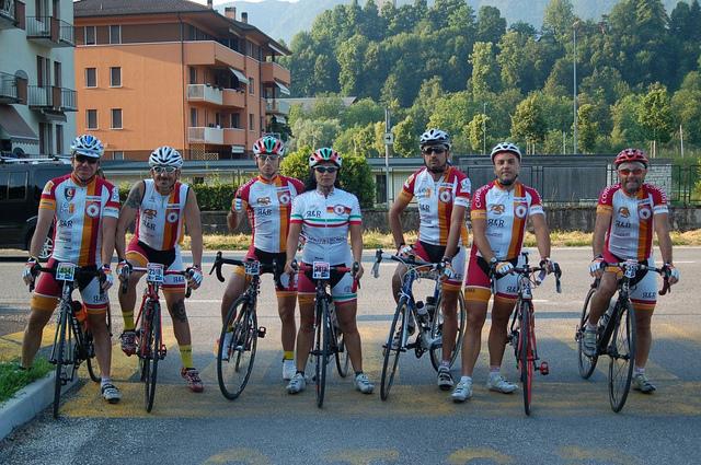 As Roma Ciclismo - Allievi e esordienti