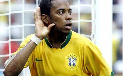 Polisportiva Roma   News Calciomercato – Il Santos pensa a Robinho per il dopo Neymar
