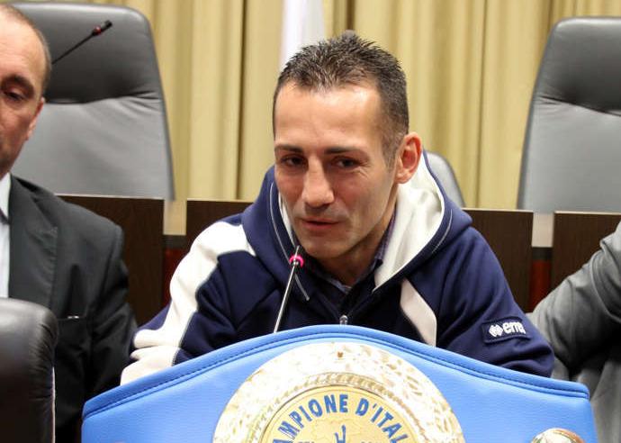 Polisportiva Roma   News Pugilato – A Latina di scena il titolo italiano dei pesi piuma