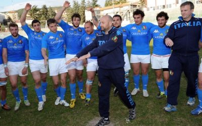 Polisportiva Roma | News Rugby – L'ItalRugby U20 parte bene al Mondiale: battuta la Namibia
