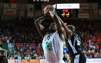 Polisportiva Roma | News Basket – Varese impatta la serie con la Montepaschi Siena