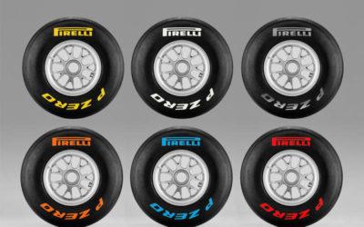FORMULA 1 – Per ora le nuove gomme della Pirelli, si useranno solo nelle prove libere