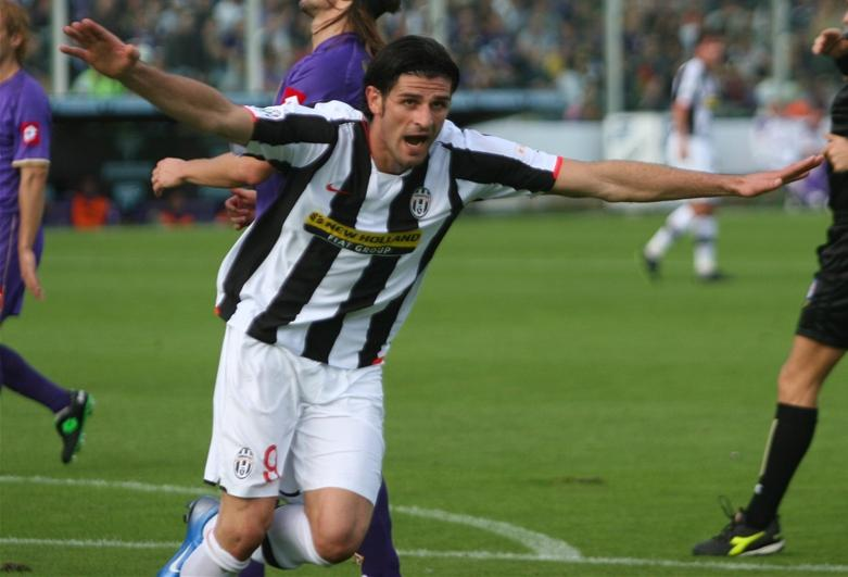 Polisportiva Roma | News Calciomercato – Juventus e Iaquinta, divorzio in vista