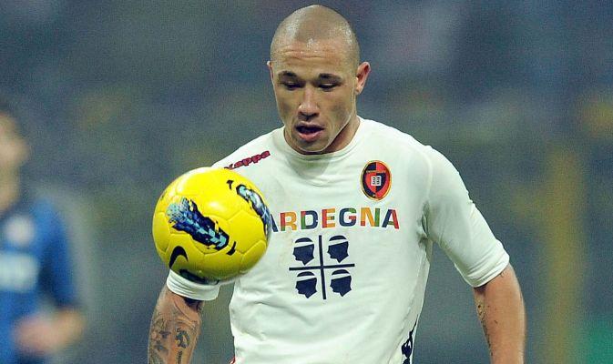 Polisportiva Roma | News Calciomercato – Il Napoli compra in Inghilterra i seguaci di Benitez, la Juve fissa su Higuain. L'Inter vuole Basta e Nainggolan, ma dovrà vedersela con la Roma