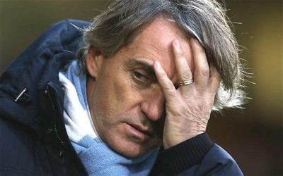 """Polisportiva Roma   News Calciomercato – Roberto Mancini, la """"Sora Camilla"""" della panchina"""