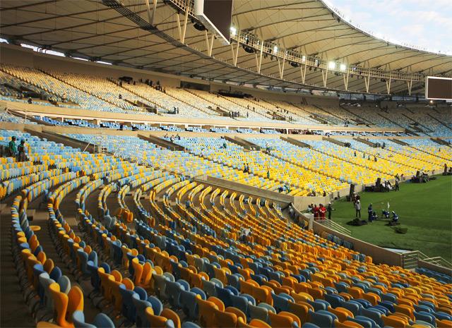 CALCIO – Brasile-Inghilterra, annullata la sfida amichevole al Maracanà