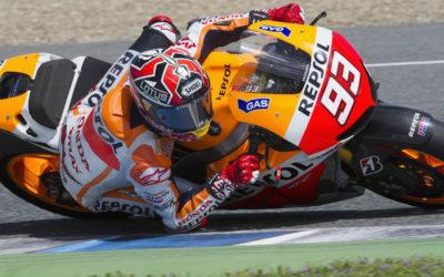 Polisportiva Roma | News Moto GP – Tante cadute nelle prime libere del Gp d'Italia. Davanti a tutti Marquez, Pedrosa ottavo e Rossi 19°