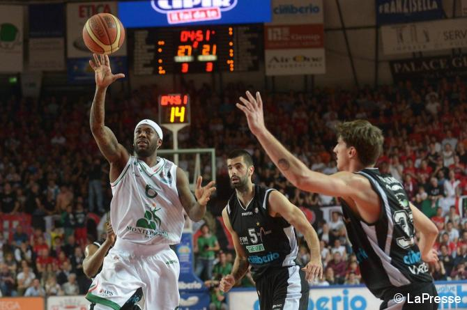 Polisportiva Roma   News Basket – Siena batte Varese 72-59. Ora la serie è sul 2-1 per i toscani