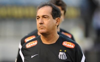 Polisportiva Roma   News Calciomercato – Santos, esonerato l'allenatore Muricy Ramalho. Per il sostituto sembra pronto Bielsa