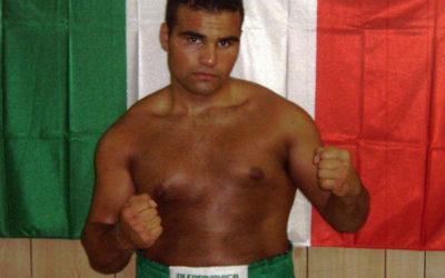 Polisportiva Roma | News Pugilato – Abatangelo si aggiudica il tricolore nei mediomassimi