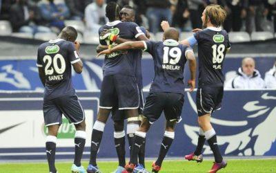CALCIO – La Coppa di Francia va ai Girondins di Bordeaux, 3-2 all'Evian