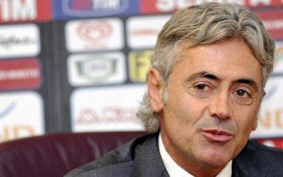 """AS ROMA – Allegri sceglie il Milan. Adesso la Roma deve trovare in fretta una valida alternativa. Baldini: """"Se serve pago io"""""""