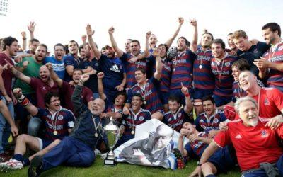Polisportiva Roma | News Rugby – Unione Rugby Capitolina batte la Pro Recco e approda in Eccellenza