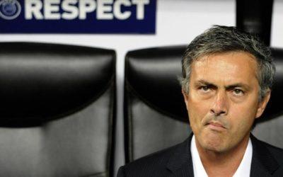 Polisportiva Roma   News Calciomercato – Ufficiale, José Mourinho torna al Chelsea. Ormai da tempo era tutto scritto ma ora c'è la confemrma dei Blues