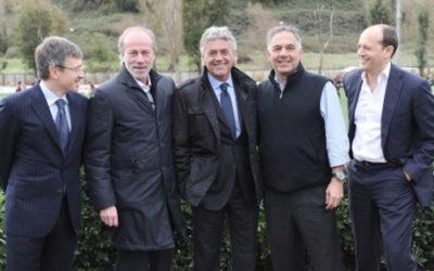 AS ROMA – A Trigoria si lavora per scegliere il nuovo tecnico. Blanc e Garcia rimangono in vantaggio su Mancini
