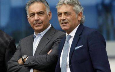 AS ROMA – Franco Baldini e la Roma si dividono. Lo rende noto il club con un comunicato