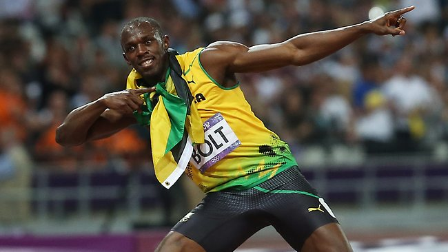 Polisportiva Roma   News Atletica – Domani ha inizio a Roma la 33esima edizione del Golden Gala. Usain Bolt come sempre sarà il protagonista più atteso