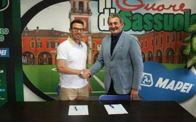 CALCIO – Eusebio Di Francesco guiderà il Sassuolo per altri due anni