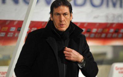 AS ROMA – Salgono di molto le quotazioni di Rudi Garcia alla Roma. Mancini e Blanc quasi fuori dai giochi