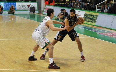 Polisportiva Roma | News Basket – La Cimberio Varese vince all'ultimo tiro e prolunga la serie. Tutto rimandato a venerdì in gara 7