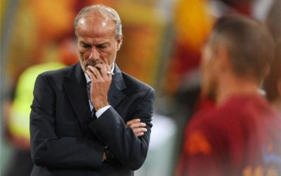 """AS ROMA – Dopo l'addio di Baldini alla Roma, pieni poteri affidati a Walter Sabatini. E' sempre più """"rebus"""" allenatore"""