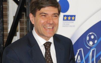 CALCIO – Confederations Cup, il designatore degli arbitri è l'italiano Alfredo Trentalange