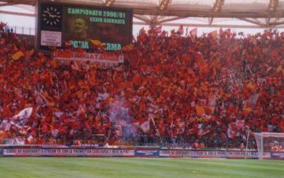 AS ROMA – Ennesimo atto d'amore dei tifosi giallorossi. Raggiunta quota 15Mila abbonati, senza un briciolo di certezze sul futuro