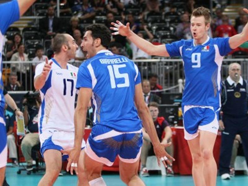 News Volley | World League – Bene i ragazzi azzurri in World League. Superata la Germania 3 a 0