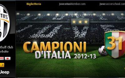 CALCIO – Ancora polemiche per gli Scudetti. Un esposto contro la Juventus