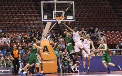 Polisportiva Roma | News Basket – La finale Scudetto sarà Roma-Siena, 5 anni dopo