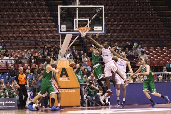 Polisportiva Roma   News Basket – La finale Scudetto sarà Roma-Siena, 5 anni dopo