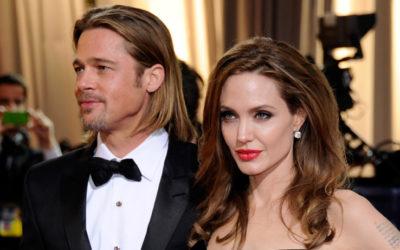 GOSSIP & VIP – Vacanze in Italia? Si ma niente Hotel.. compriamo una Villa! Angelina Jolie e Brad Pitt, pronti a fare le vacanze italiane, acquistano una villa da sogno