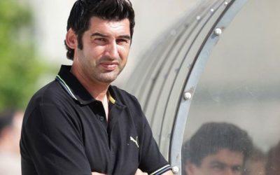 Polisportiva Roma   News Calciomercato – Un nuovo allenatore per il Porto, arriva Paulo Fonseca