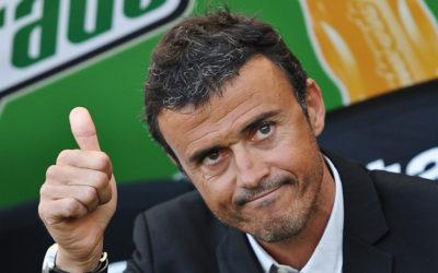 Polisportiva Roma   News Calciomercato – Luis Enrique è il nuovo tecnico del Celta Vigo