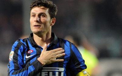 """Polisportiva Roma   News Calciomercato – Javier Zanetti rinnova per un altro anno con l'Inter: """"Hanno dimostrato ancora una volta di credere in me"""""""
